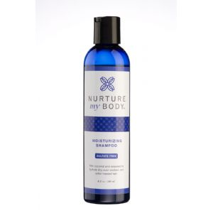 NURTURE MY BODY MOISTURIZING SHAMPO
