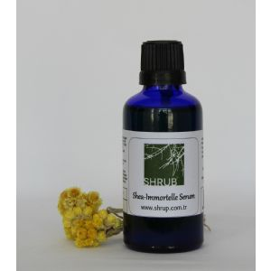 SHRUB SHEA-İMMORTELLE SERUM